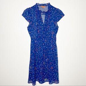 ModCloth   Chemistry A-line Dress